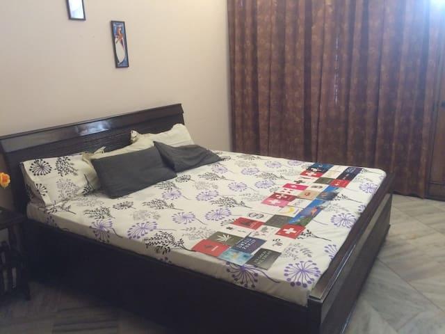 Behls home - Panchkula  - Rumah