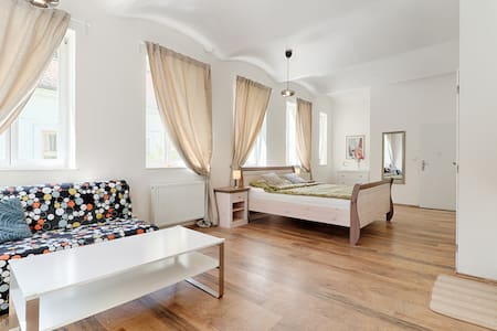 Central Pretty Apartment in the heart of Prague