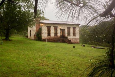 Cabaña en Amealco Zona de Bosque