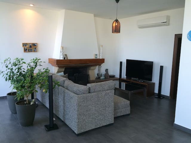 Luxuries penthouse in the heart of Amman
