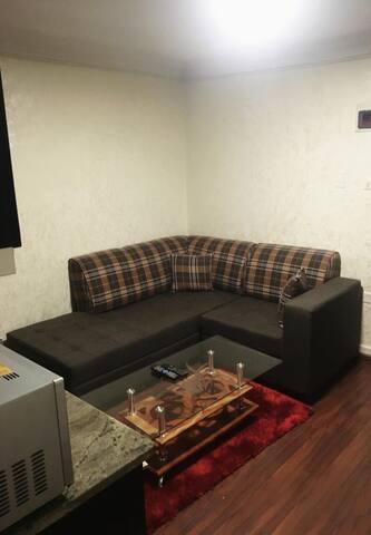 Cozy Studios in best area of Amman - Amman - Apartemen