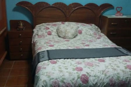 Comfortable room in dowtown - Abancay - Rumah