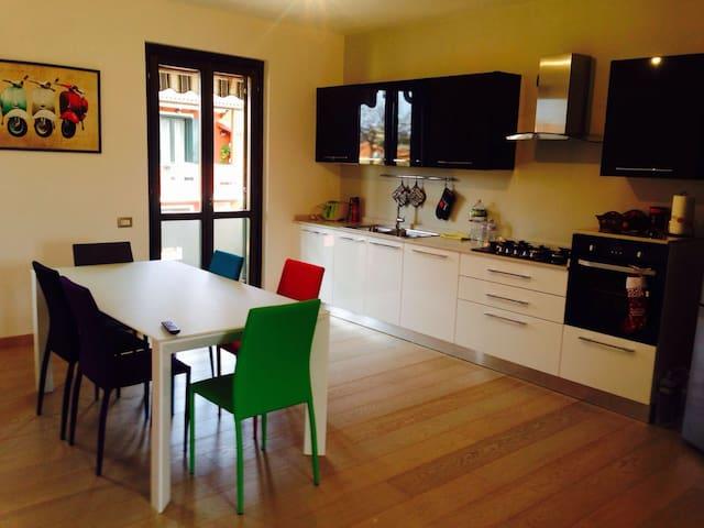 Grazioso appartameno in affitto - Porto Torres - Departamento