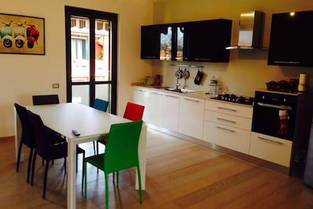 Grazioso appartameno in affitto - Porto Torres - Leilighet