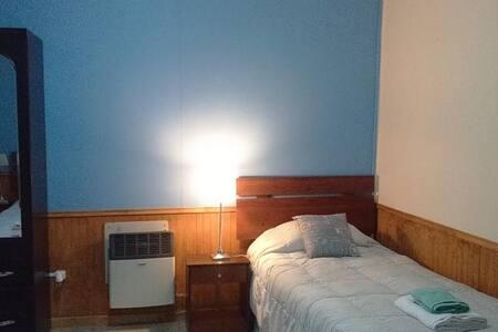 Habitaciones dobles en B&B - Puerto Natales - Bed & Breakfast