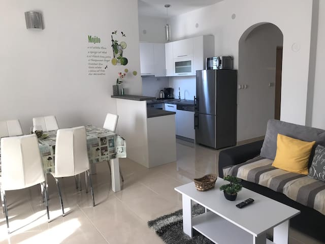 Apartment Dalmatino
