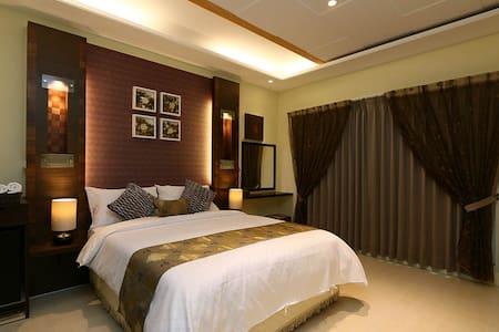 薇格沙發客 - 睡沙發 二人套房 - Luodong Township