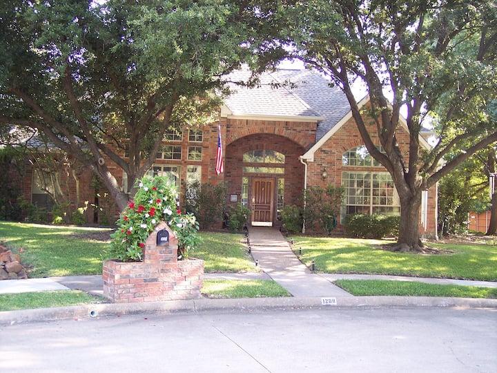 Henderson Home BR3