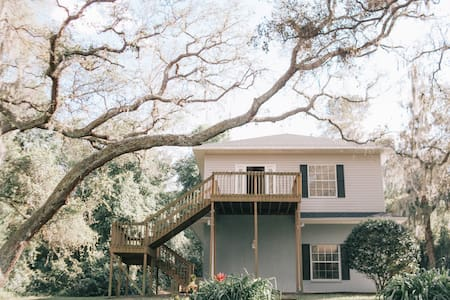 Papa Bear's Cottage Two Bedroom Vacation Rental