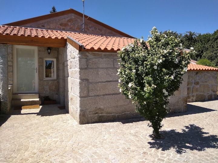 A peaceful place near Serra da Estrela