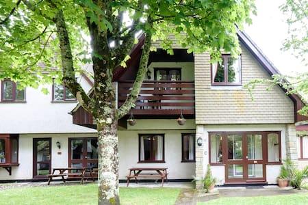 Comfortable 3 bedroom holiday home in Hayle - Hayle - Huis