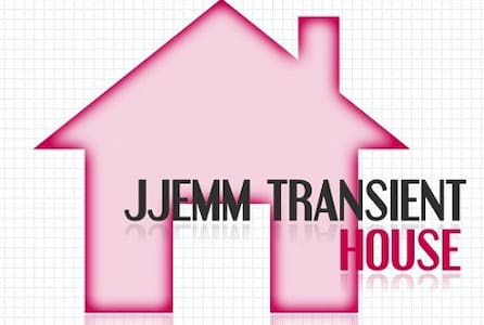 JJEMM Transient House in Balanga City - 酒店式公寓
