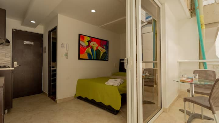 Hollywood Beach Suite 309