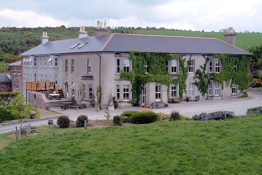 Bed And Breakfast In Wexford Town Ireland