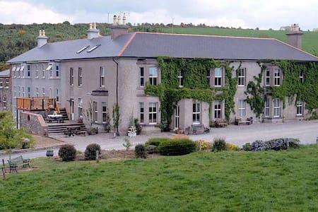 Glendine Country House - New Ross - Bed & Breakfast