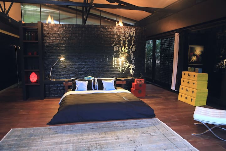 THE X´IAN VILLA Phuket - Phuket - Casa de camp