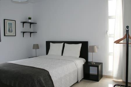 Double room in Cádiz centre - Cádiz