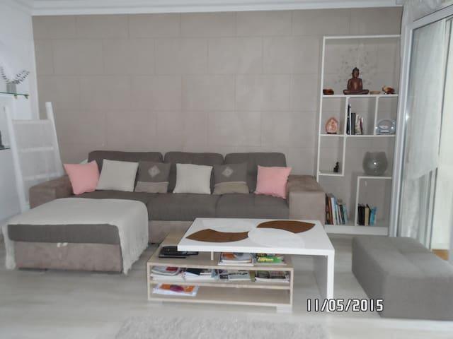 Duplex Centre Cannes