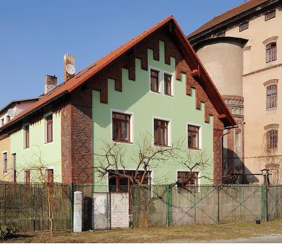 Apartmán  U rybáře - Třeboň - Loft