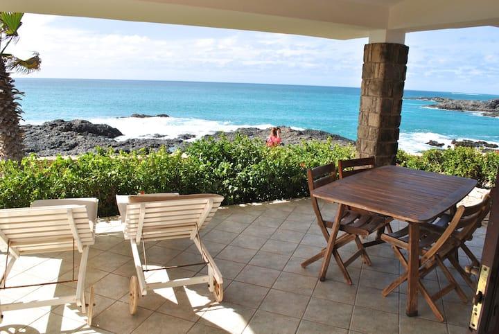 Marine Villa A7 - Relaxing villas aan de oceaan