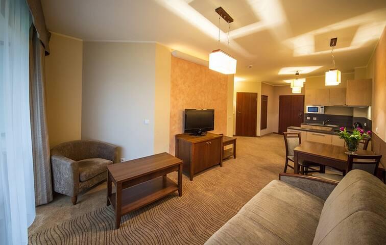 Apartament HM - Zakopane - Apartament