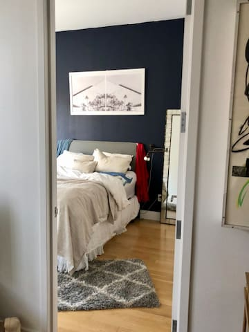 Charming Lux. 1 bedroom in Williamsburg