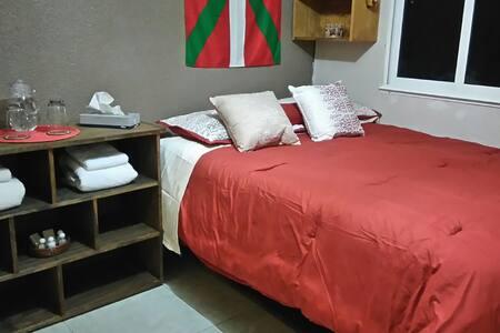 HABITACIÓN B&B 5MIN AEROPUERTO CDMX - Ciutat de Mèxic - Bed & Breakfast