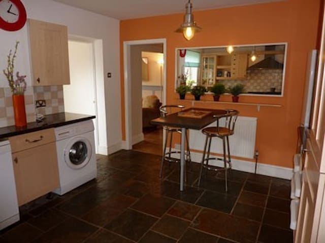 SMART HOUSE FILTON - Boverton Rd - Filton - House