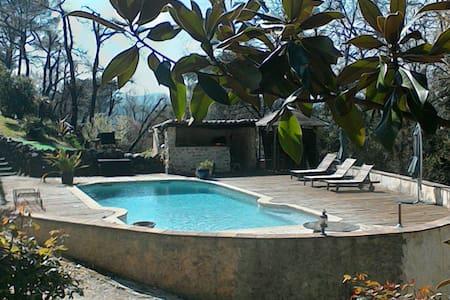 villa Moun Pantaï - Cabris