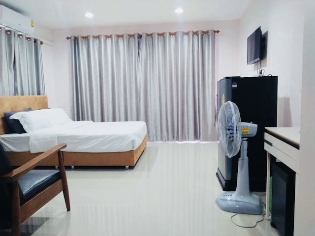 VIP Jomtien 11 Apartment
