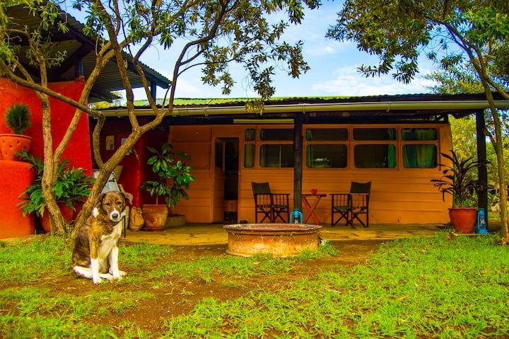 Milima House Kedong Naivasha