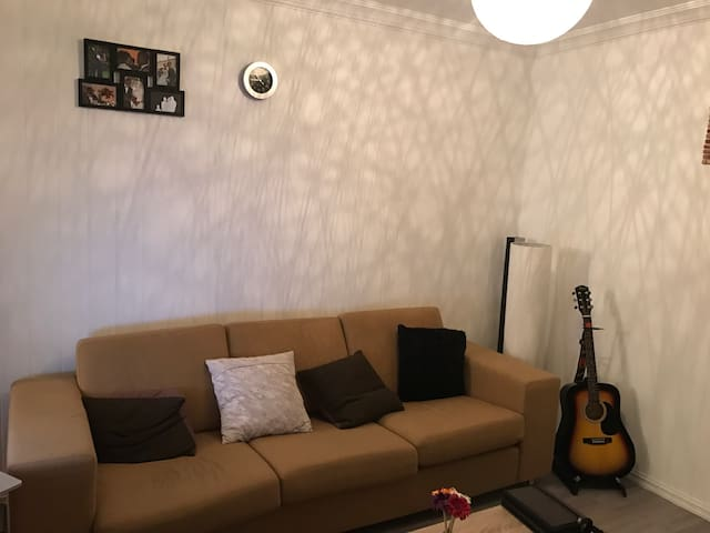Home sweet home - Krokstadelva - Bed & Breakfast