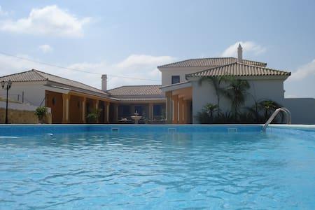 Beautiful Cortijo with private pool - アルコス・デ・ラ・フロンテーラ - 別荘
