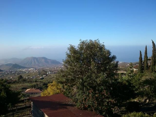 65m² Finca Mountain Apartment with views! - Arona - Villa
