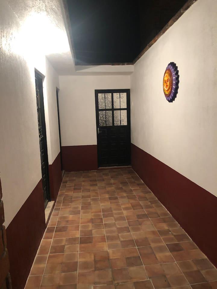 Departamento Confortable, Oriental, Puebla