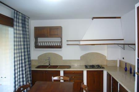 Casa AL PIZZOCCO app. piano terra - Santa Giustina - Meano - Apartmen