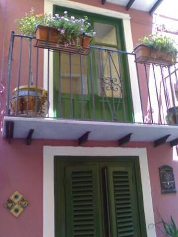 nice apartment - Carini - Leilighet