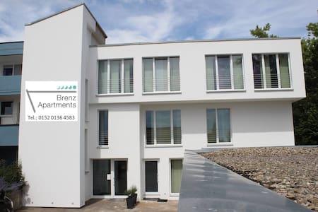 Brenzapartments Heidenheim - Heidenheim an der Brenz - Lyxvåning