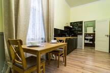 Sophielle apartments on Fontanka River