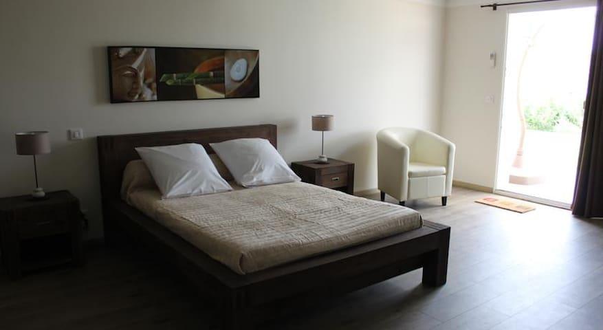E CABANACCE - Aléria - Bed & Breakfast