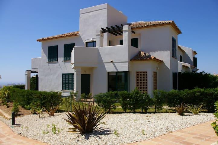 Casa Maleet - Finestrat - House