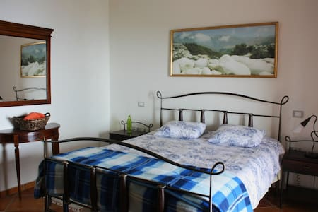 Stunning Ionian Sea View Villa - Palasë - Villa - 2