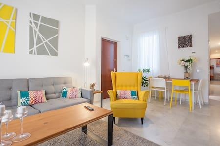 SPACIOUS DOUBLE ROOM CENTER SEVILLA - Sevilha