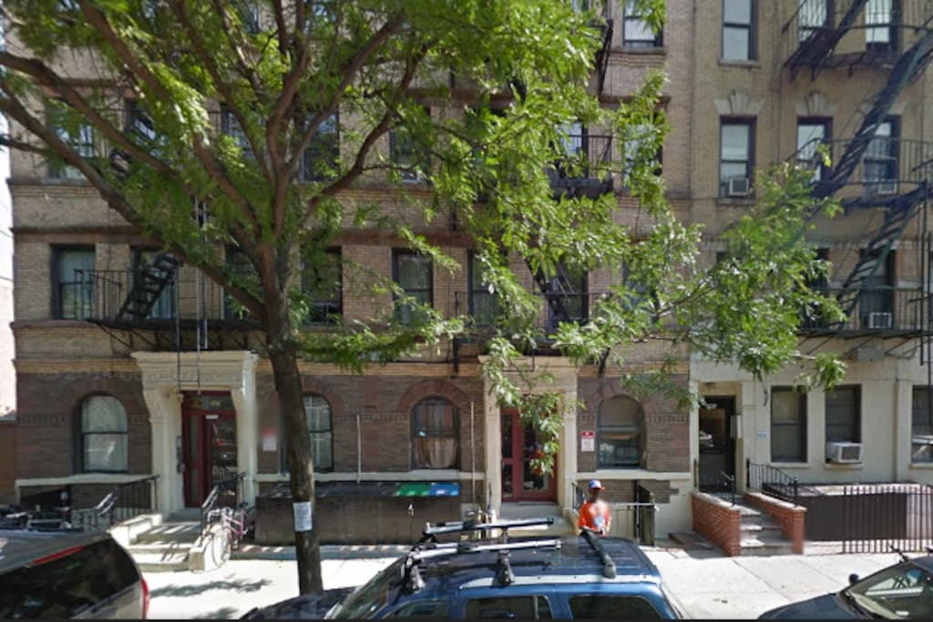 Beautiful harlem 1 bedroom apt apartments for rent in for Beautiful apartments in nyc