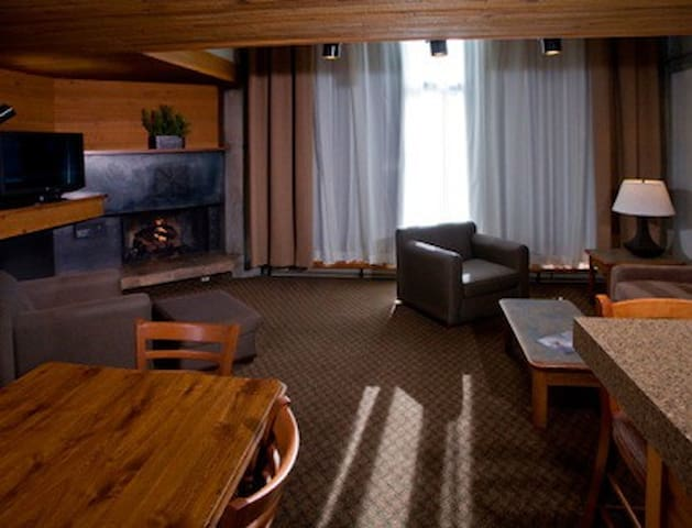 Slopeside condo at Snowbird Utah  - Sandy - Apartment