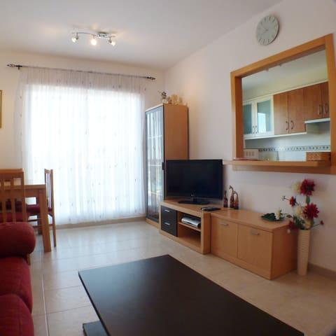 LB04 - 2 bedroom penthouse - El Ejido - Lägenhet