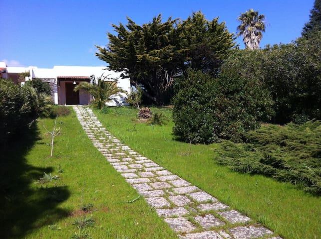 118 VILLA PARADISE VILLAGE - Porto Badisco - Villa