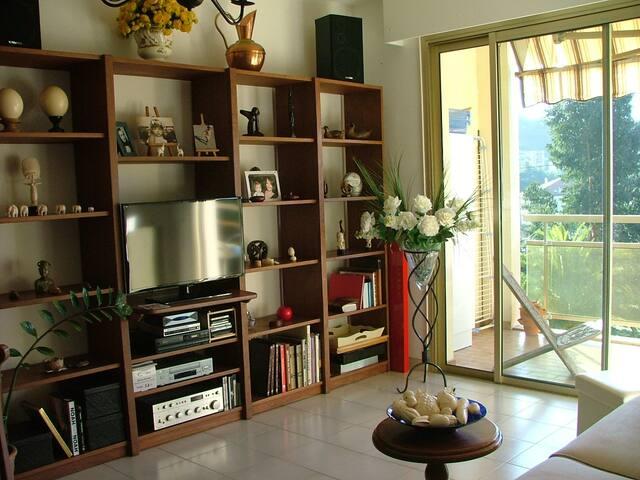 Appartement T2 Ajaccio - Ajaccio - Daire