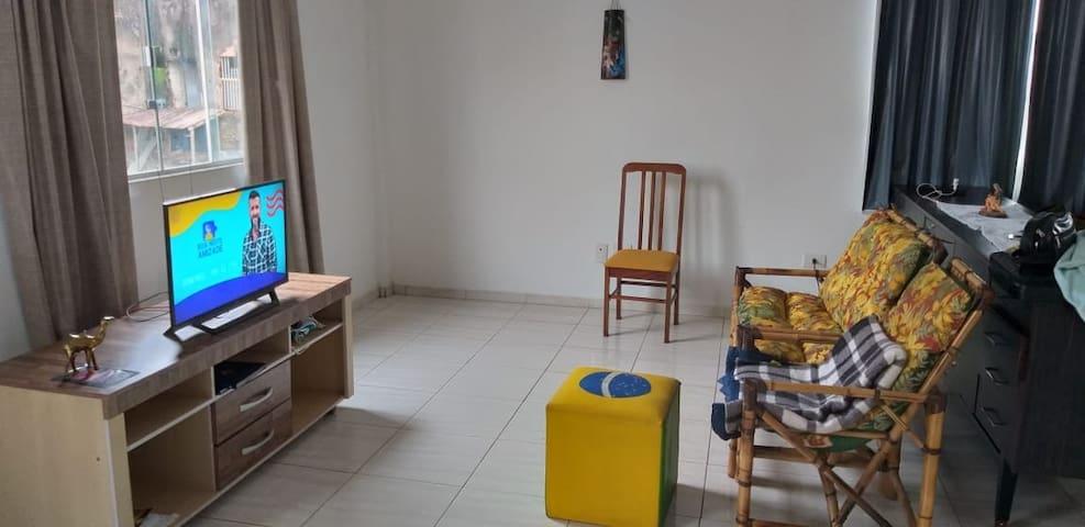 Loft Central wifi ar condicionado