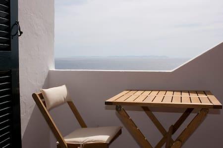 PISO CON VISTAS AL MAR/CALA SECRETA - Ciutadella de Menorca